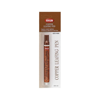 Krylon COPPER Leafing Pen*