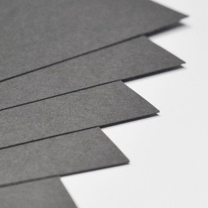 My Favorite Things STEEL GREY Cardstock Heavy Weight 8.5 x 11 MFTSG5 Preview Image