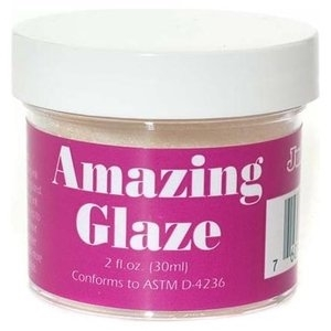 Judikins AMAZING GLAZE DIMENSIONAL EMBOSSING POWDER EP250