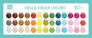 Prima Marketing CHALK INK MULTI PACK Chalk Edger Colors 890971 Preview Image