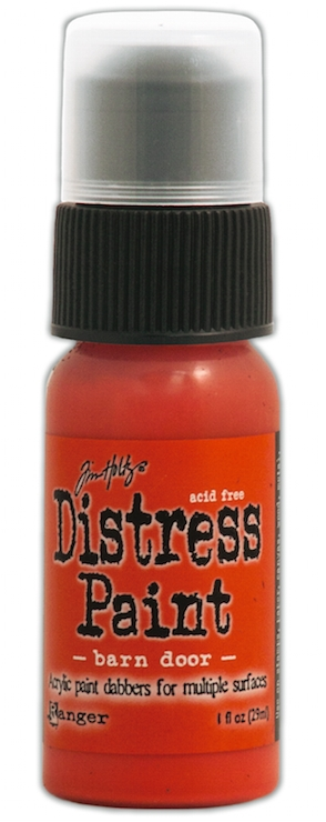 Tim Holtz Distress Paint BARN DOOR Ranger TDD36296 zoom image