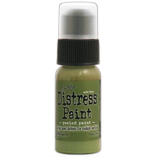 Tim Holtz Distress Paint PEELED PAINT Ranger TDD36401 Preview Image