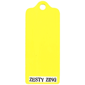 Paper Artsy Fresco Finish ZESTY ZING Chalk Acrylic Paint 1.69oz FF47