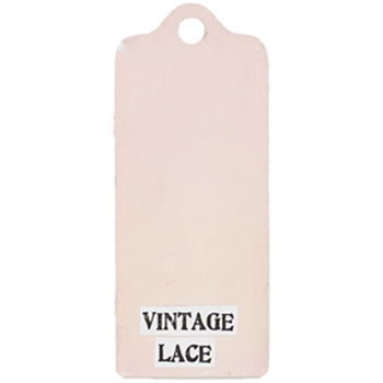 Paper Artsy Fresco Finish VINTAGE LACE Chalk Acrylic Paint 1.69oz FF18