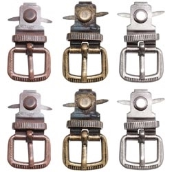 Tim Holtz Idea-ology BUCKLES TH93064 zoom image