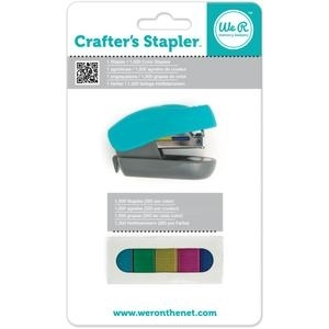 We R Memory Keepers CRAFTER'S STAPLER Tool 71280-0 zoom image