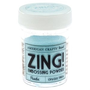 American Crafts Zing! POWDER Opaque Embossing Powder Preview Image