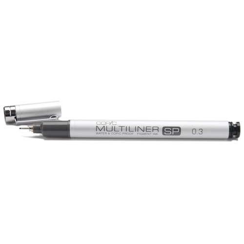 Copic Multiliner 0.3