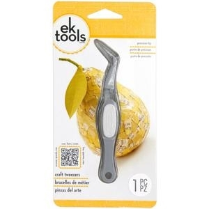EK Success CRAFT TWEEZERS Precision Tip