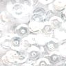 Sequins Cupped 6MM MOONSHINE MS6SC Pack of 650 Preview Image