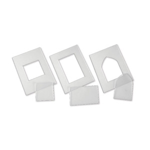 Tim Holtz Sizzix EMBOSSING DIFFUSER 3 PACK Accessory 658728 zoom image