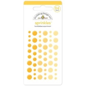 Doodlebug BUMBLEBEE Sprinkles Assortment 4008 Preview Image