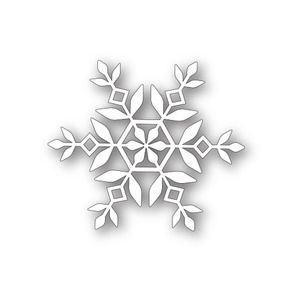 Simon Says Stamp KATE SNOWFLAKE Craft DIE SSSD111309 zoom image