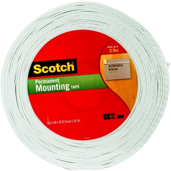 Scotch 3M Faom Tape