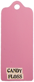 Paper Artsy Fresco Finish CANDY FLOSS Chalk Acrylic Paint 1.69oz FF70