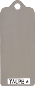Paper Artsy Fresco Finish TAUPE Chalk Acrylic Paint 1.69oz FF60 Preview Image