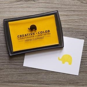 Mama Elephant Creative Color SUNSHINE Ink Pad zoom image