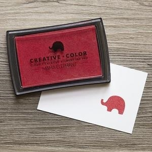 Mama Elephant Creative Color APPLE Ink Pad