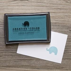 Mama Elephant Creative Color OCEAN Ink Pad