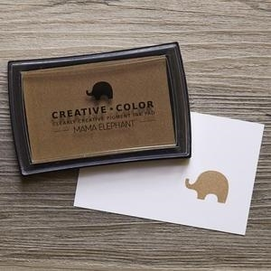 Mama Elephant Creative Color HAZEL Ink Pad