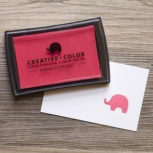 Mama Elephant Creative Color LOLLIPOP Ink Pad