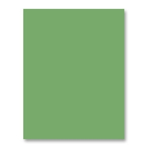 Simon Says Stamp Card Stock 100# GREEN LEAF GL11