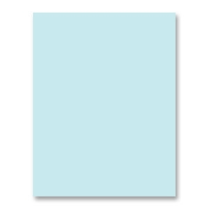 SSS Sea Glass Cardstock