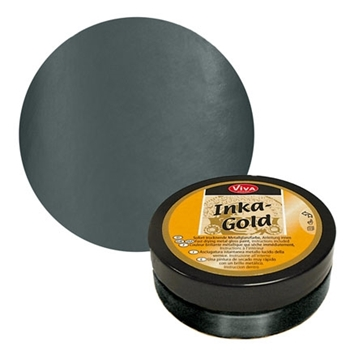 Viva Decor GRAPHITE Inka Gold Beeswax Polish 2.2oz 910*