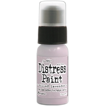 Tim Holtz Distress Paint MILLED LAVENDER Ranger TDD38832