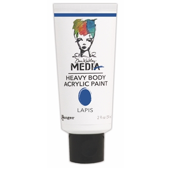 Dina Wakley Ranger LAPIS Media Heavy Body Acrylic Paints MDP41085