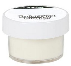 Clearsnap Colorbox CLEAR Embossing Powder 10175