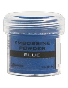 Ranger Embossing Powder BLUE EPJ36548 Preview Image