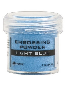 Ranger Embossing Powder LIGHT BLUE EPJ36579 zoom image