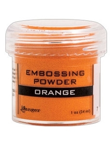 Ranger Embossing Powder ORANGE EPJ36609 Preview Image