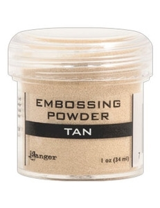 Ranger Embossing Powder TAN EPJ36647 Preview Image