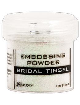 Ranger Embossing Powder BRIDAL Tinsel EPJ37446 Preview Image