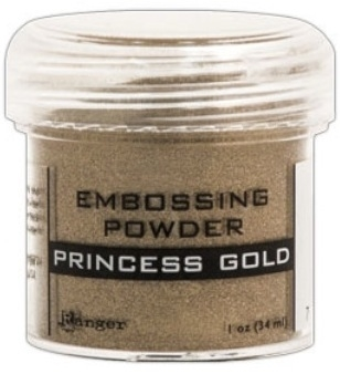 Ranger Embossing Powder PRINCESS GOLD EPJ37477