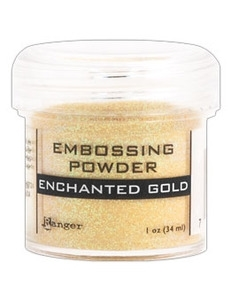 Ranger Embossing Powder ENCHANTED GOLD EPJ37491 Preview Image