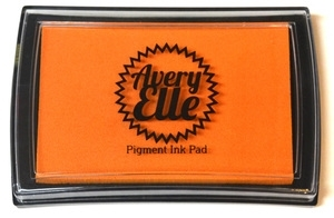 Avery Elle FIZZ Pigment Ink Pad 020894