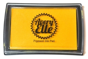 Avery Elle MIMOSA Pigment Ink Pad 020900