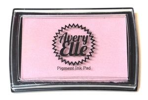 Avery Elle ORCHID Pigment Ink Pad 020870