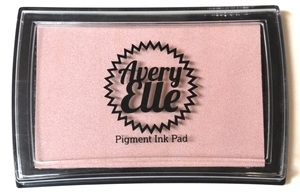 Avery Elle PIXIE Pigment Ink Pad 020825