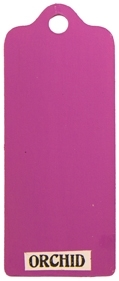 Paper Artsy Fresco Finish ORCHID Chalk Acrylic Paint 1.69oz FF13