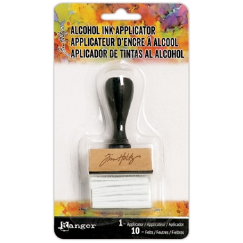 Tim Holtz Ranger ALCOHOL INK APPLICATOR Tool TIM20745