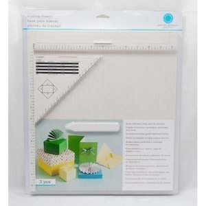 Martha Stewart SCORING BOARD Score Craft Tool 42-05002 zoom image