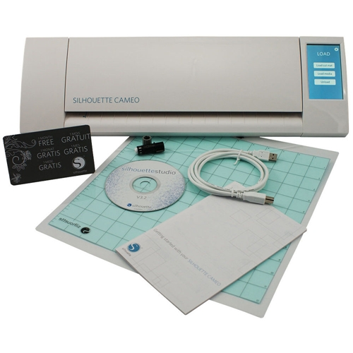 Silhouette CAMEO Digital Cutting Machine 17494* Preview Image