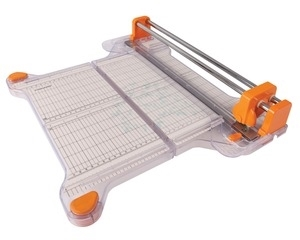 Fiskars PROCISION ROTARY BYPASS Paper Trimmer 12 Inches 52079*