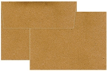 Hero Arts KRAFT Cards with Envelopes Notecards PS507 Preview Image