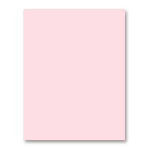 Simon's Exclusive Cotton Candy Card Stock