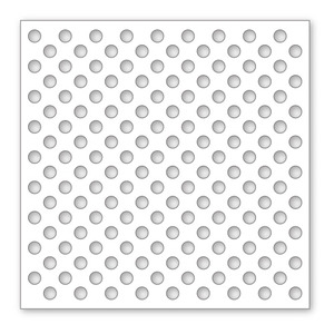 Simon Says Stamp Stencil MEDIUM DOTS SSST121339